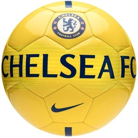 Nike Chelsea Supporters Football SC3292 719 Yellow Size 4