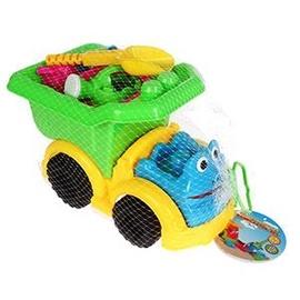 Smėlio žaislų rinkinys Verners 871125222598