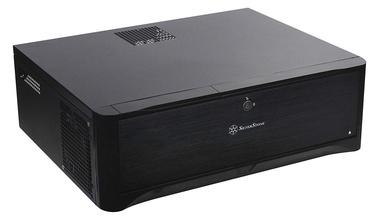 SilverStone Case Grandia Series GD06 Black