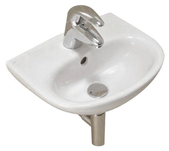 Раковина Jika Small Washbasin Zeta 55cm