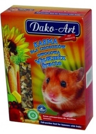 Sööt hamstritele Dako-Art Vit&MIx Fructo, 0.5 kg