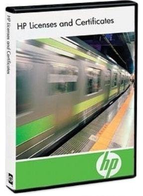 HP IMC Network Traffic Analyzer Add 5 Node
