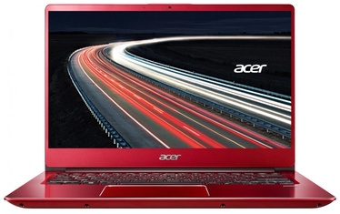 Acer Swift 3 SF314-54 Red NX.GZXEL.001