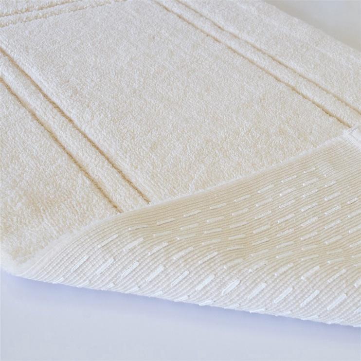 Vannas istabas paklājs Saniplast Bamboo 354109, 1100x600 mm