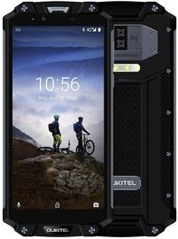 Mobilusis telefonas Oukitel WP2 Black, 64 GB