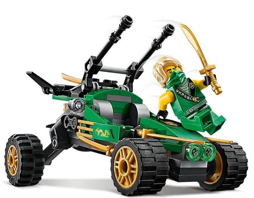 Konstruktor LEGO®Ninjago 71700 Džunglisõiduk