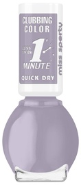 Miss Sporty Clubbing Color Nail Polish 7ml 201