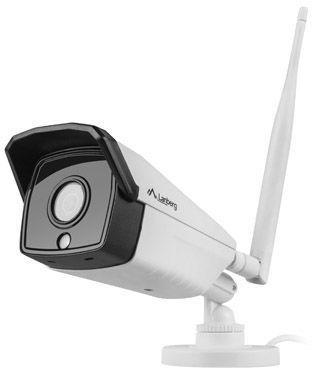 Lanberg Surveillance Kit NVR Wifi 8 Channels + 8 Cameras