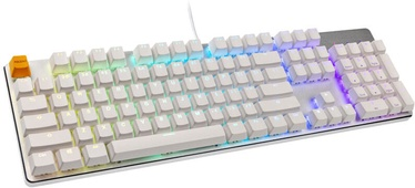 Клавиатура Glorious PC Gaming Race GMMK White Gateron Brown US