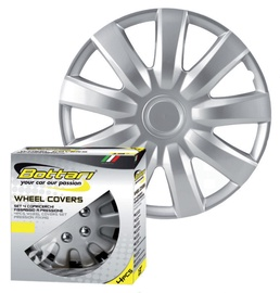 Bottari Valencia Wheel Covers 4pcs 15""