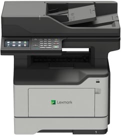 Daugiafunkcis spausdintuvas Lexmark MX521ade, lazerinis