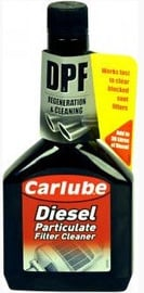 Carlube Diesel Particulate Filter Cleaner 300ml