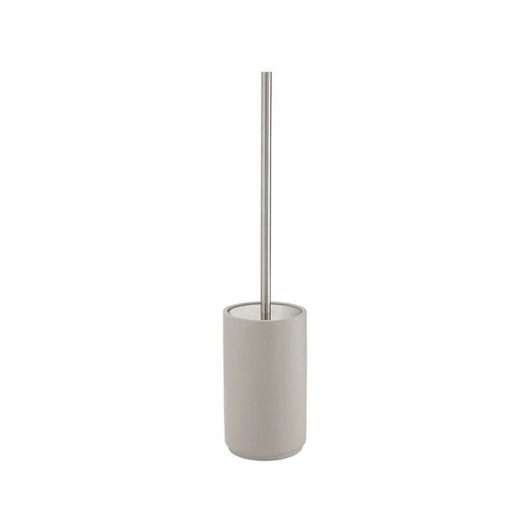 Gedy Toilet Brush Giunone 4133-08 Grey