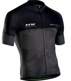 Northwave Blade 3 Short Jersey Black XXL
