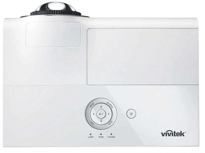 Vivitek DX881ST