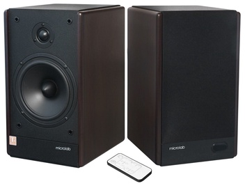 Microlab SOLO6C 2.0 Stereo Speakers System