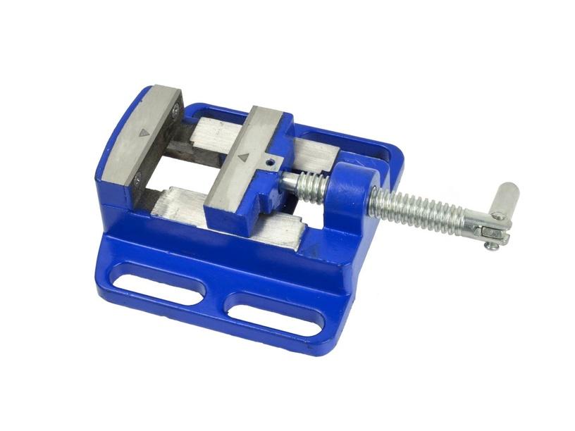 Geko G80275 Drill Press w/ Vice 16mm