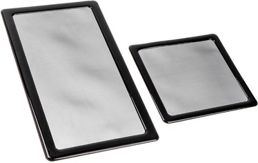 DEMCiflex Dust Filter Black DF0702 Set For DAN Cases A4-SFX