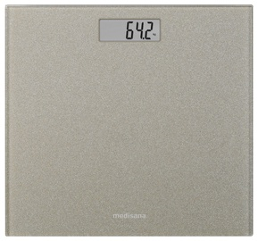 Medisana PS 500 Glass Personal Scale 40490 Gold