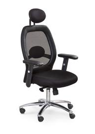Biuro kėdė Mark. juoda