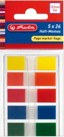 Herlitz Page Marker Flags 11233947