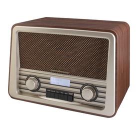 Radijo imtuvas Soundmaster NR920DBR