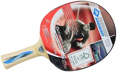 Donic Ovtcharov 600 Racket