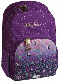 Busquets Backpack Magical Purple 29600148
