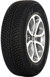 Michelin Pilot Alpin 5 SUV 265 60 R18 114H XL