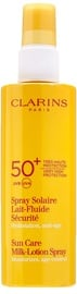 Clarins Sunscreen Care Milk-Lotion Spray SPF50+ 150ml