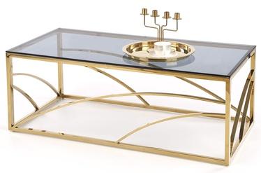 Halmar Coffee Table Universe Gold