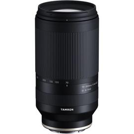 Objektiiv Tamron 70-300mm f/4.5-6.3 Di III RXD Sony E