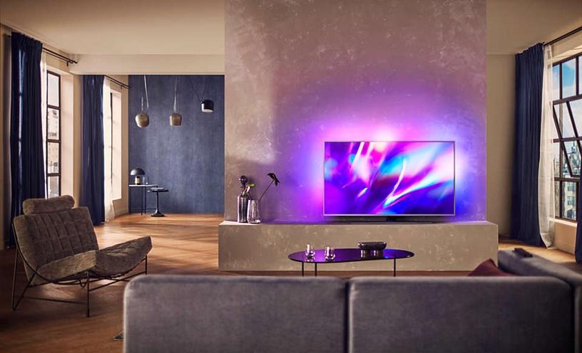 Televizorius Philips 50PUS8505/12 LED