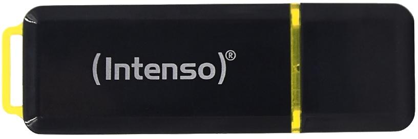 USB atmintinė Intenso High Speed Line, USB 3.1, 128 GB