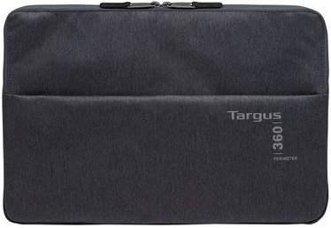 Targus 360 Perimeter Laptop Sleeve 11.6-13.3'' Charcoal Grey