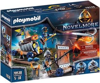Playmobil Novelmore Defense Squad 70538