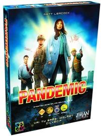 Galda spēle Brain Games Pandemic, LV