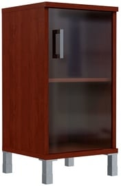 Skyland Born Office Cabinet B 411.5 47.5х45х92 Burgundy