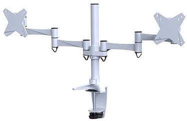 NewStar Flat Screen Desk Mount FPMA-D1330DWHITE