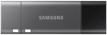 USB atmintinė Samsung DUO Plus, USB 3.1, 256 GB