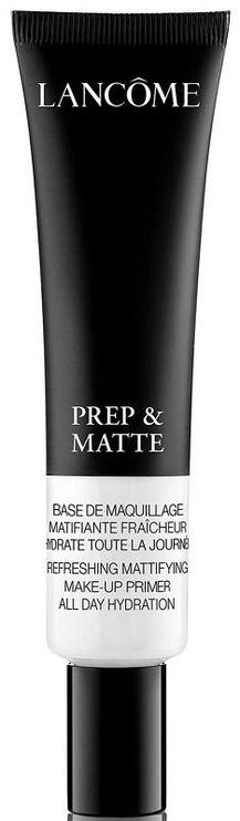 Makiažo pagrindas Lancome Prep & Matte, 25 ml