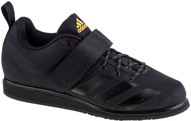 Adidas Powerlift 4 FV6599 Black 43 1/3