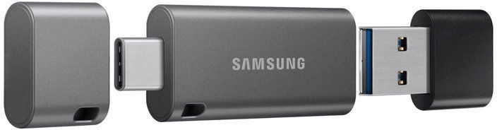 Samsung DUO Plus 32GB USB 3.1