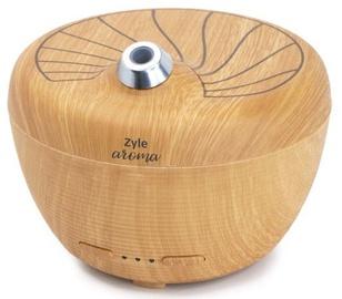Zyle Aroma Diffuser ZY030WZ Wood