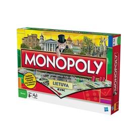 Настольная игра Monopoly 01610LT