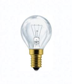 Kaitrinė lempa viryklei GE P45, 40W, E14, 320lm