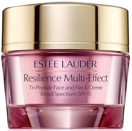 Estee Lauder Resilience Lift Multi Efect Face and Neck Cream SPF15 50ml