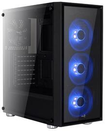 Aerocool Quartz Midi-Tower Black