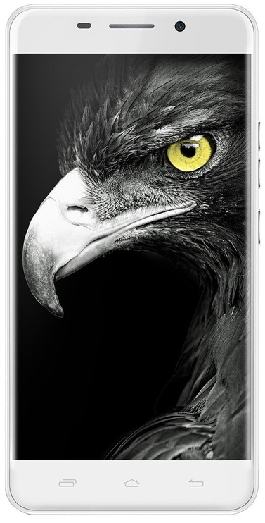 UleFone Metal 5 16GB LTE Silver
