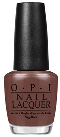 OPI Nail Lacquer 15ml W60